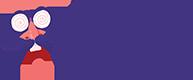 vtipkar.sk Logo